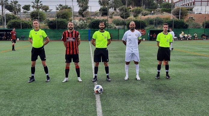 Tercera División: Unión Viera - Arucas CF