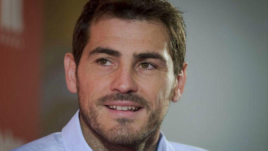 Iker Casillas estalla y amenaza con interponer demandas por las habladurías sobre su persona
