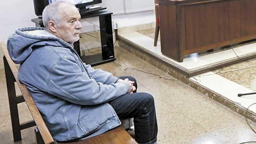 El juez acusa a Cursach de siete delitos por sobornar a funcionarios