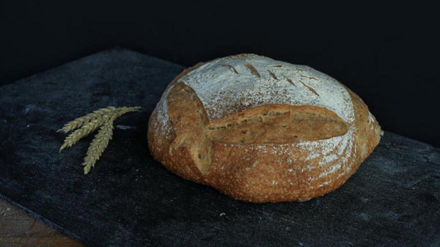 Seis motivos por los que tomar pan con masa madre