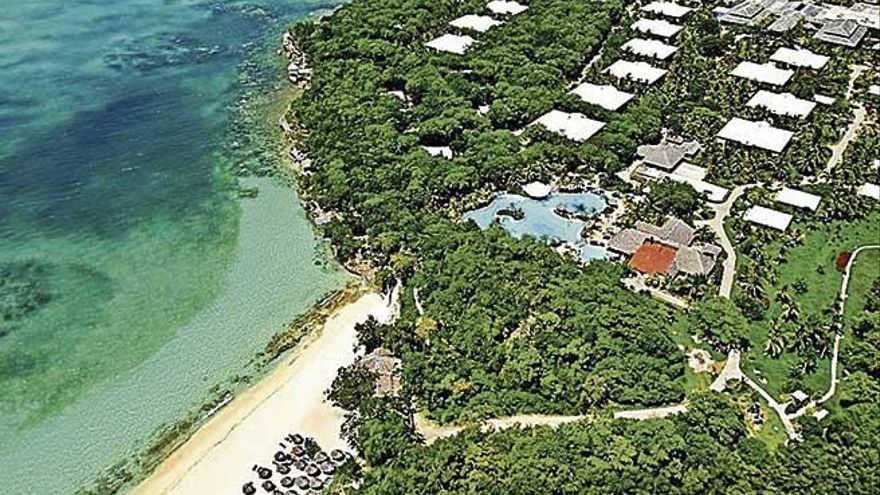El exilio cubano insiste en su demanda de diez millones contra Meliá Hotels