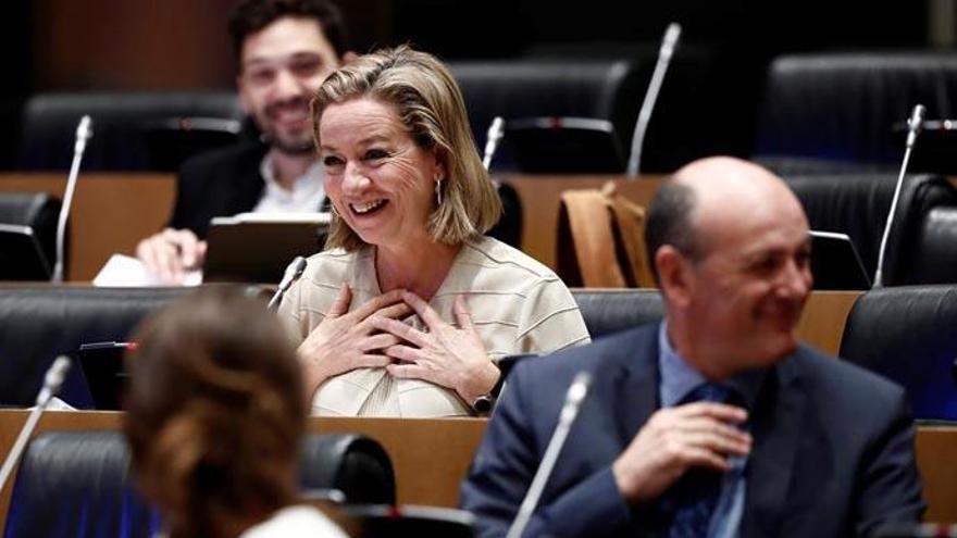 CC plantea 50 enmiendas específicas de Canarias en Comisión Reconstrucción