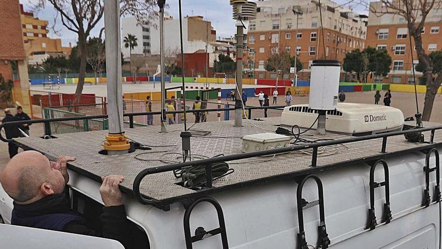 Albalat y Sagunt se cuelan entre las ciudades españolas con el aire más limpio