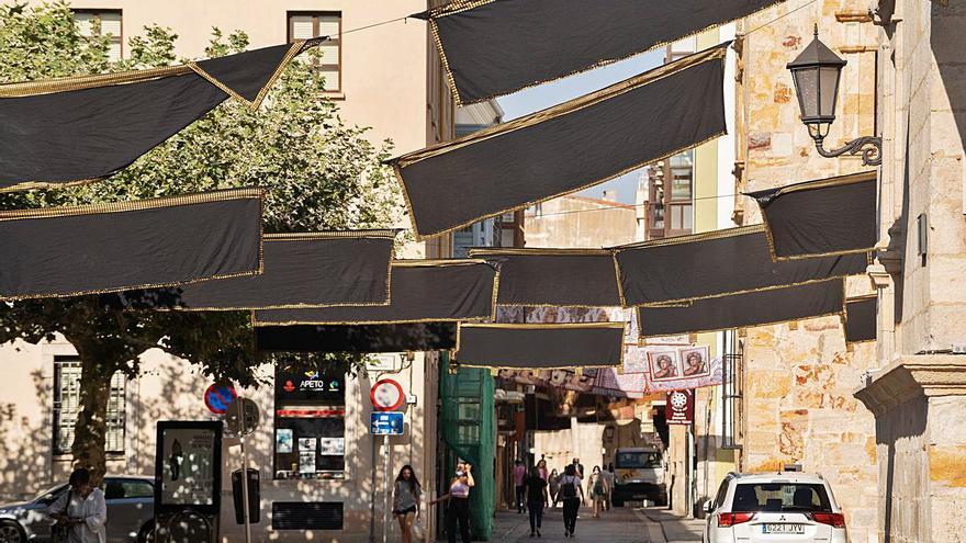 Zamora retrocede en el tiempo para llegar el fin de semana a la antigua Roma