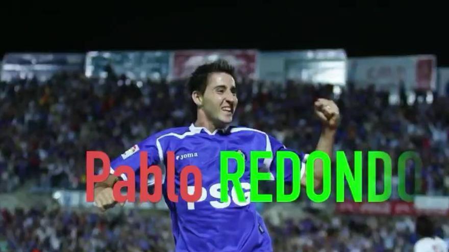 Pablo Redondo y Diego Alegre  llegan al CD Malilla