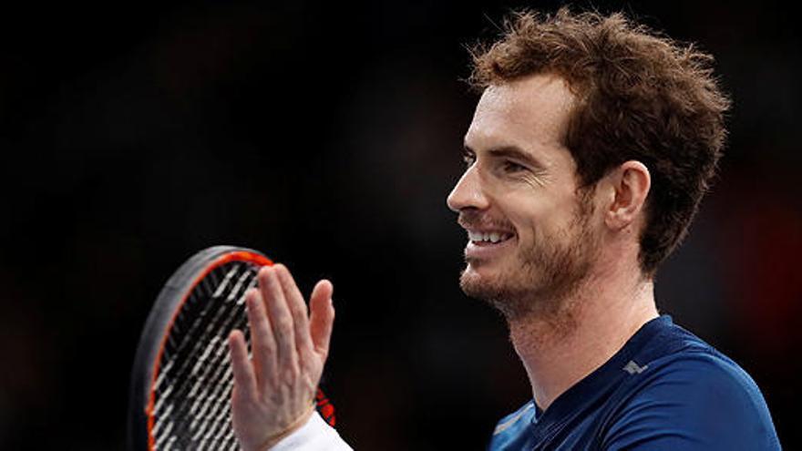 Murray destrona a Djokovic como número uno