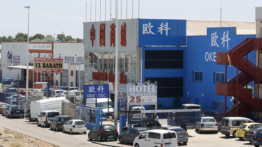 Empresarios chinos se interesan por los polígonos industriales de Xirivella
