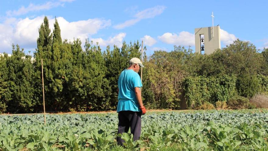 El projecte de L'Horta de Santa Clara manté viu l'esperit de les Clarisses a Fortià