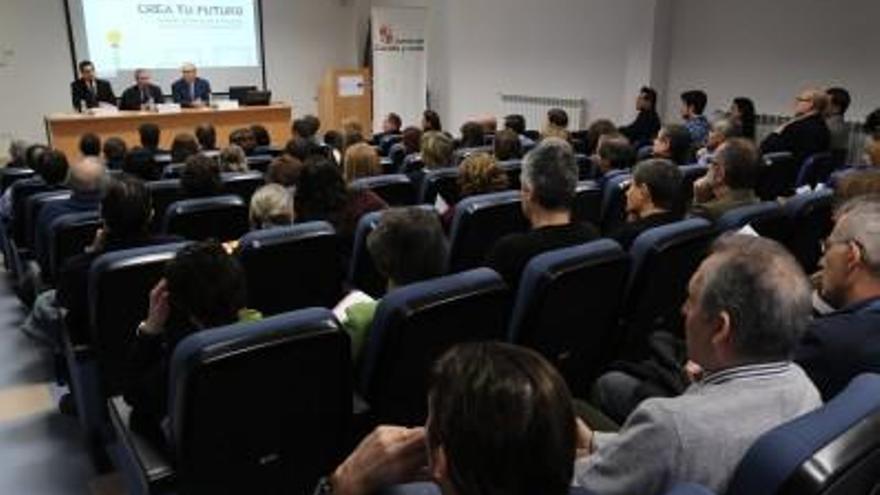 Imagen de archivo de unas Jornadas de Innovación Educativa.