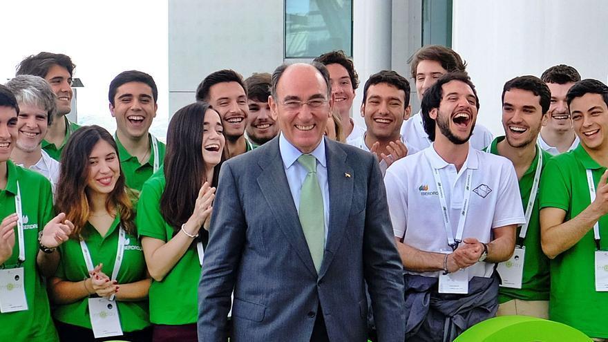 Iberdrola lanza nuevas becas máster en España, Reino Unido y México
