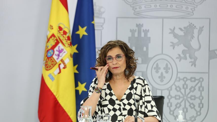 """Montero: """"Los indultos no garantizan solucionar el conflicto en breve plazo"""""""