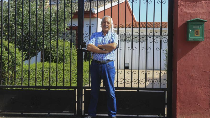 Zamora DesAparece|Paladinos del Valle