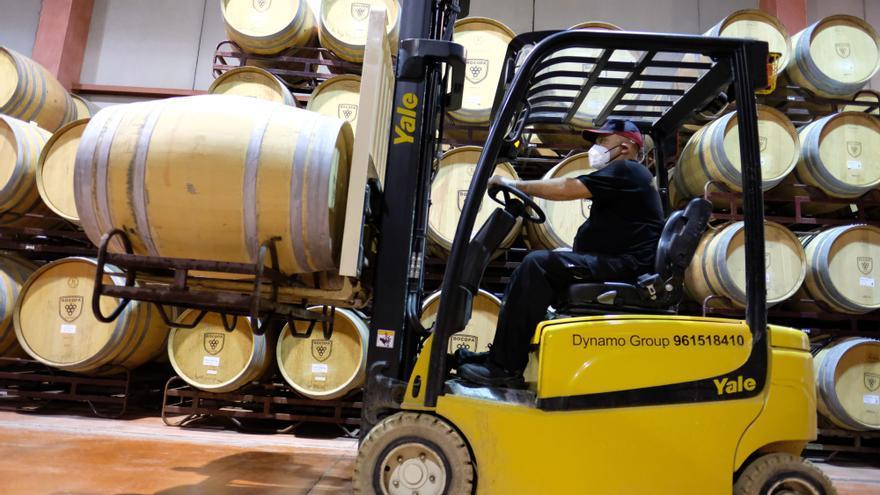 Bocopa gana mercados fuera de la UE y supera los 8 millones en ventas
