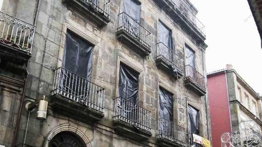 La ciudad, monopolio de la vivienda usada: absorbe casi el 100% de las compras