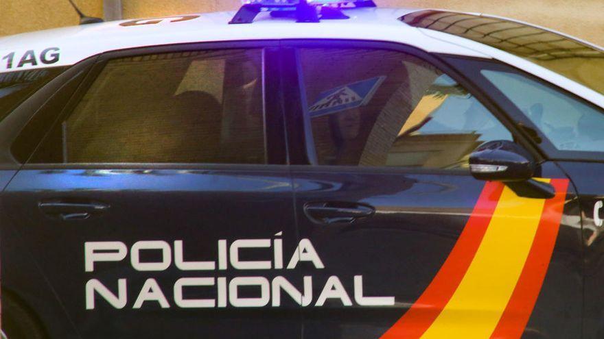 La Policía de Benidorm evita el suicidio de una joven que lo anunció por Tik Tok