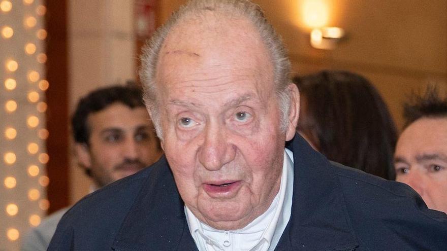 """Podemos lamenta que Patrimonio pague los """"caprichos"""" del rey emérito"""