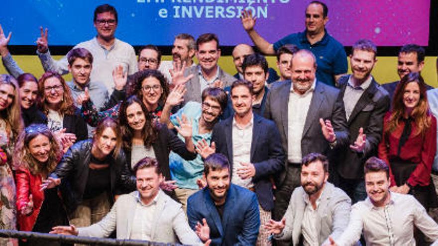 Triple 0 Games consigue el primer premio en Tenerife Invierte- Incyde School 2019