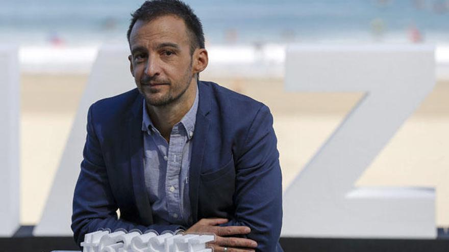 Amenábar competirá por la Concha de Oro en el Festival de Cine de San Sebastián