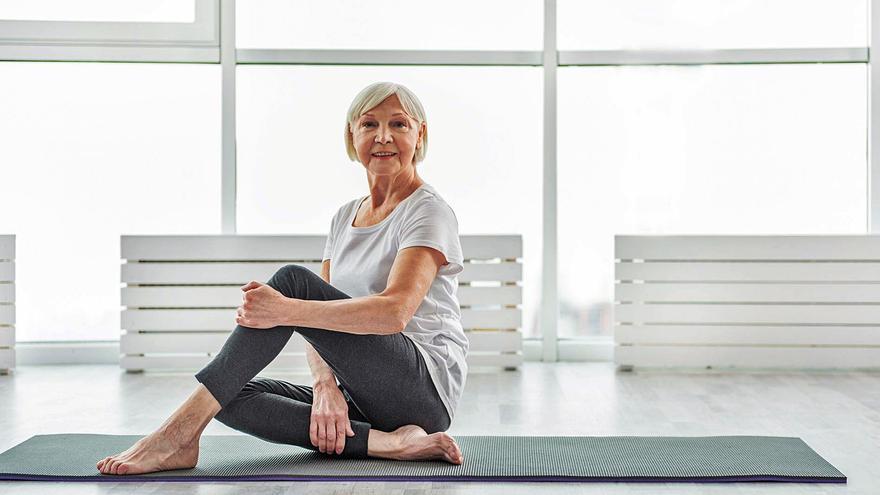 Siete de cada diez mayores necesitan retomar la rutina diaria de su centro