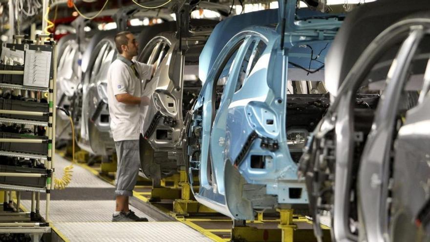 El Grupo PSA decide cerrar sus fábricas en Europa