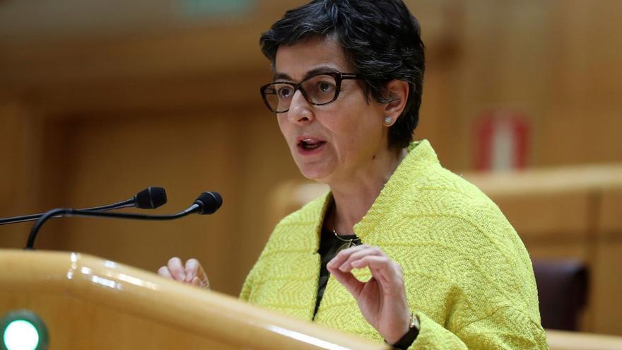 La exministra González Laya presidirá un grupo de sabios de la UE sobre la unión aduanera