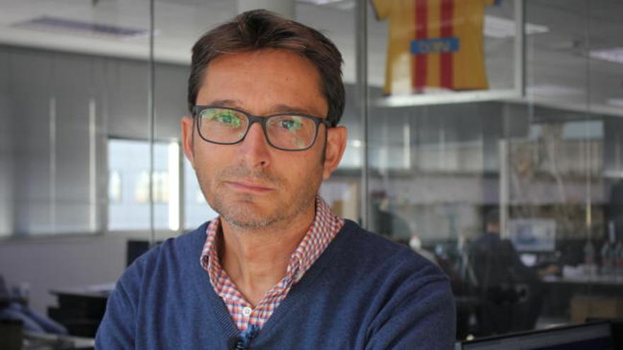 Videoanálisis: La clave para el Valencia CF es atacar la espalda del Barça