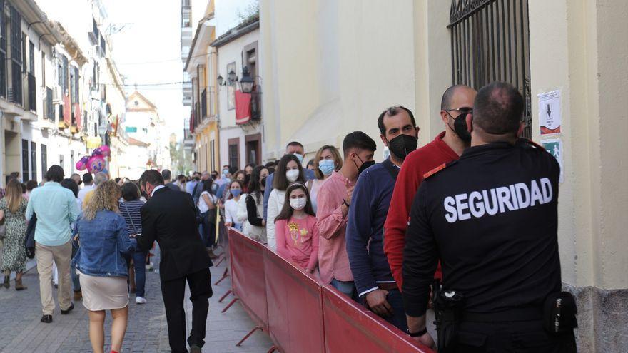 Domingo de Ramos en Córdoba
