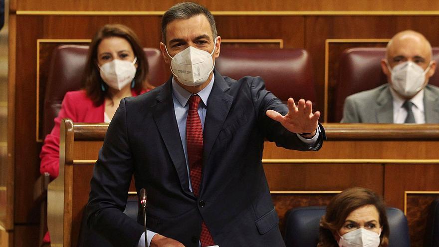 Sánchez emplaça ERC a «aclarir» els seus plans després dels indults