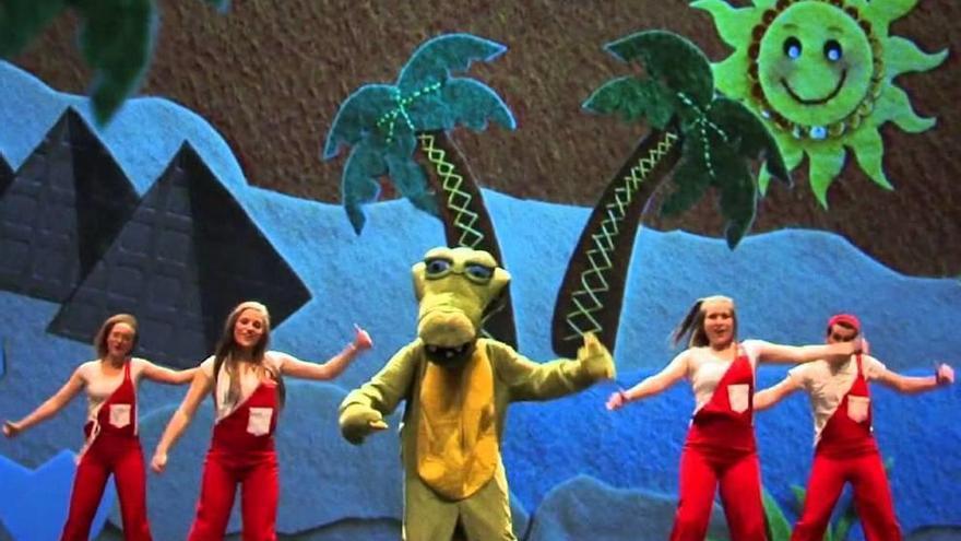 El ciclo de conciertos en familia arranca en El Batel de Cartagena