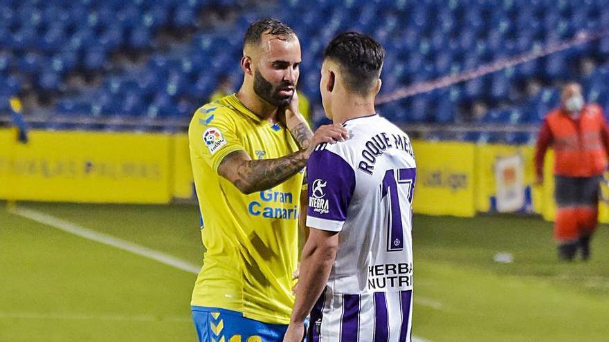 Pepe Mel: «Supimos reaccionar  al gol, que fue un mazazo»