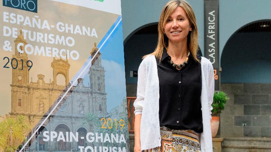 """""""Canarias puede jugar un rol importante en explotar el gran potencial de África"""""""