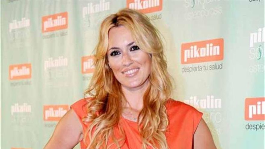 Carolina Cerezuela, la más sexy del verano