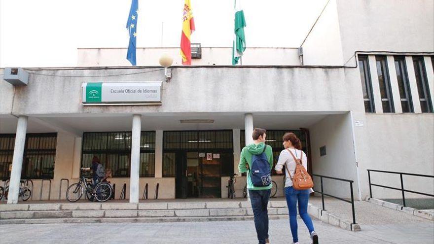 Plazo de admisión abierto en la EOI
