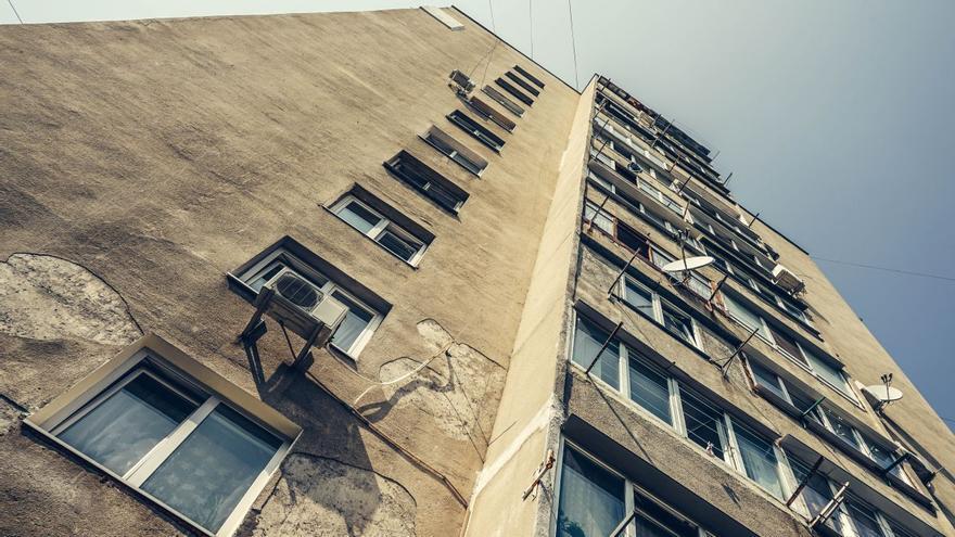 La rehabilitación de viviendas, un 'boom' en la provincia de Castellón