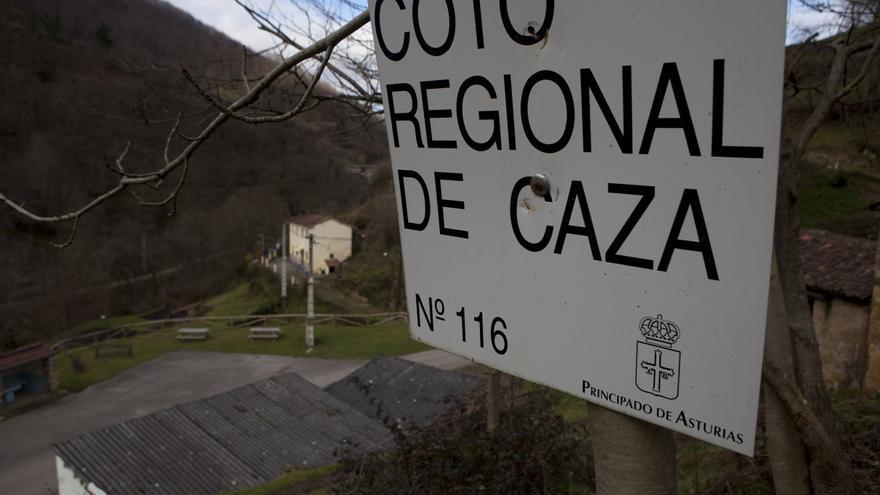"""Enfado en los cotos con Medio Rural: """"No iniciaron la reforma del reglamento"""""""