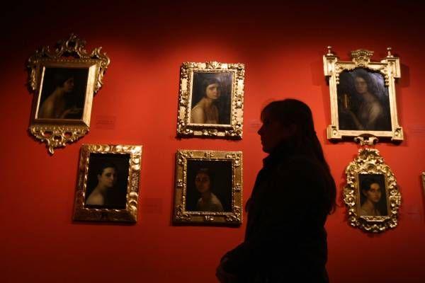 El Museo Julio Romero de Torres reabre sus puertas