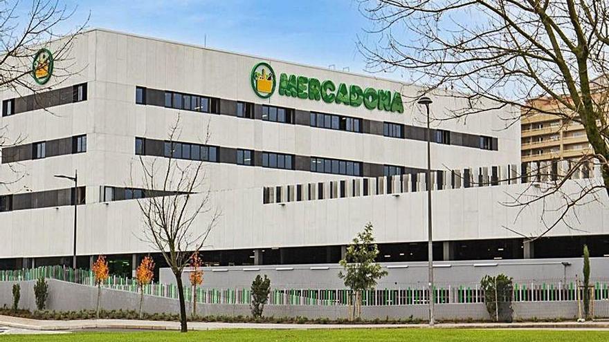 Mercadona ven 27 immobles al fons israelià MDSR per més de 100 milions d'euros