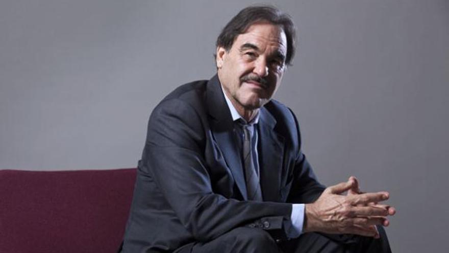 Oliver Stone, Premio Donostia 60 Aniversario del Festival de San Sebastián