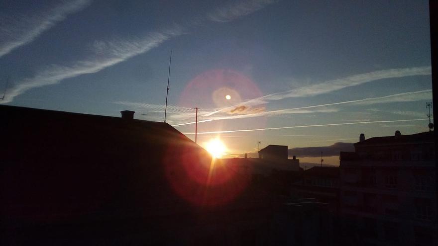 El tiempo en Zamora: domingo de sol y cielos despejados