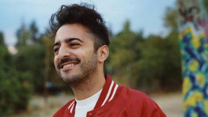 El Guincho logra el premio MIN en su categoría de música electrónica