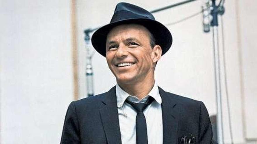 La subasta de arte, joyas y recuerdos de Frank Sinatra en Estados Unidos supera todas las expectativas