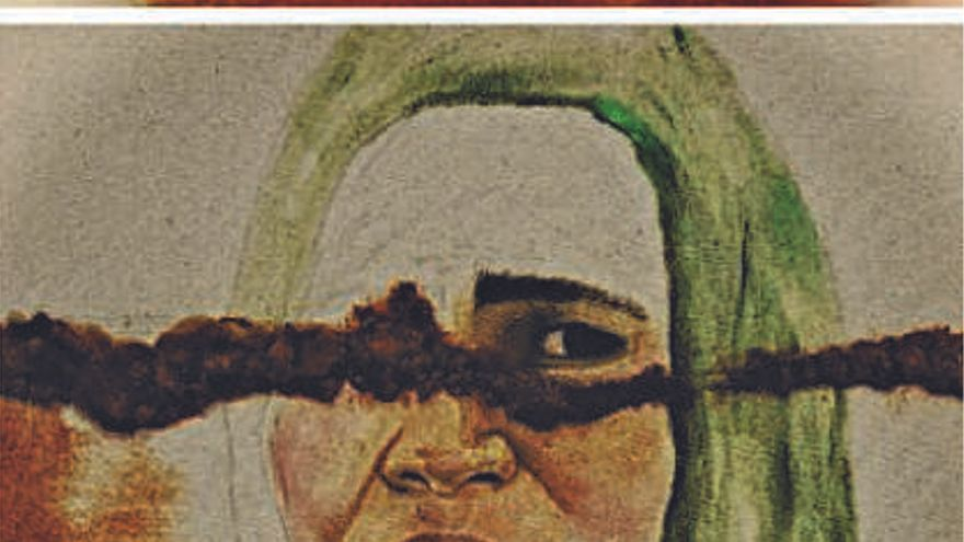 Mostra artística sobre o Sáhara no centro cultural
