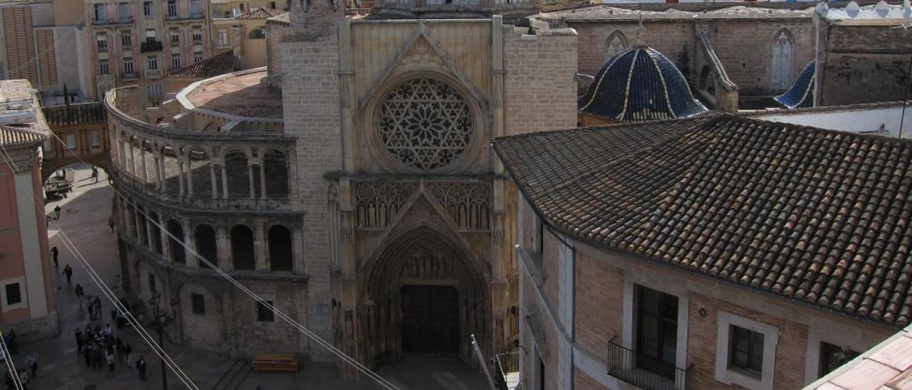 El patrimonio inmobiliario de la Iglesia católica crece 205 millones en diez años