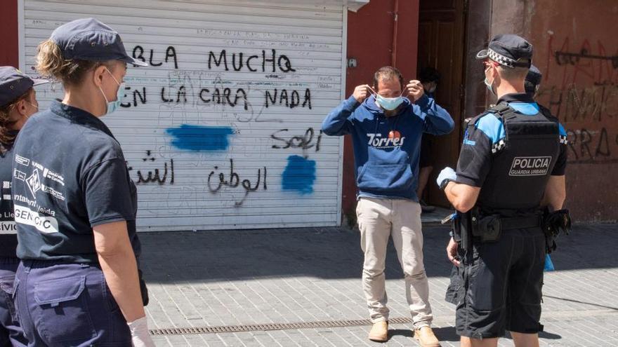 El juez excluye a siete pueblos de Lleida de las restricciones