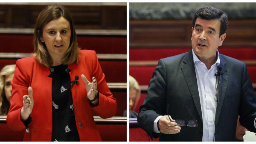 La oposición vuelve a la estrategia de judicializar al Govern del Rialto
