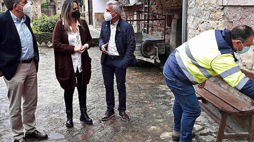 Contadores de agua para Sobrescobio