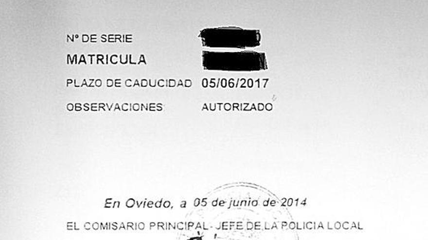 """El tripartito da por cerrado el caso de las """"tarjetas blue"""" a instancias del instructor"""