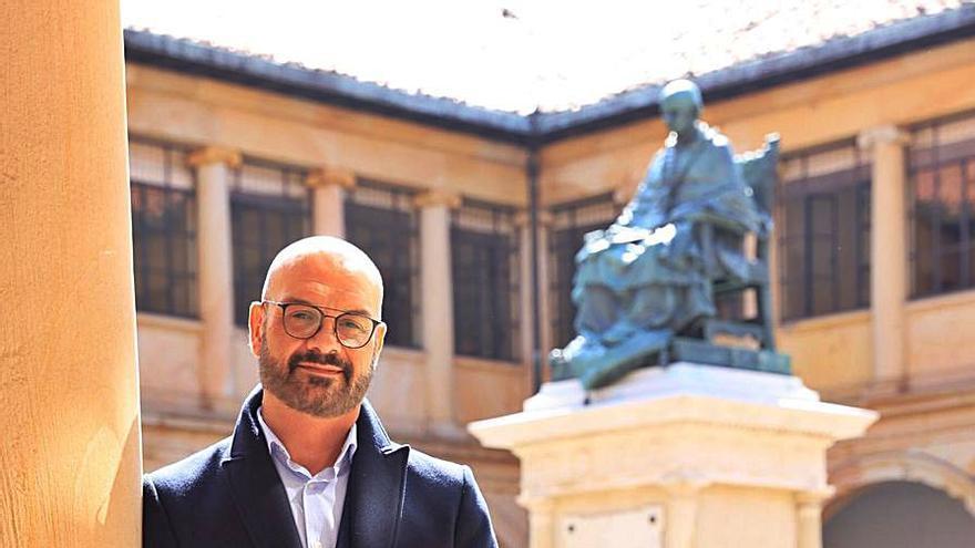 """""""Los fondos europeos transformarán la Universidad a nivel digital y de campus"""""""