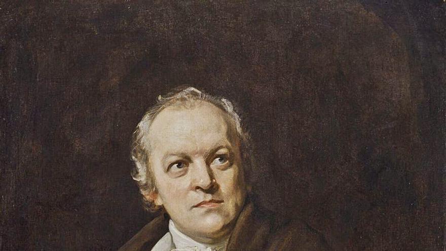 William Blake y Mary Wollstonecraft:  la estética del feminismo