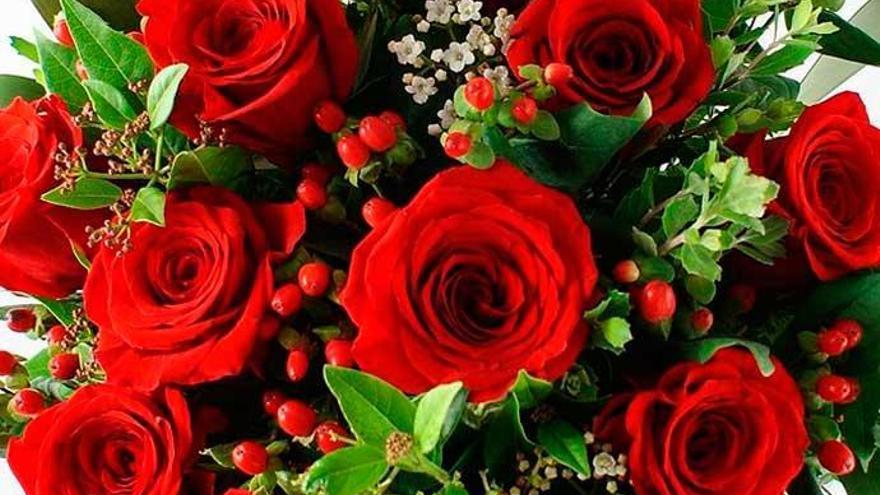 Flors i detalls, originalidad floral para sorprender a la pareja